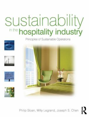 sustainability operations in tourism and hospitality Over the past several decades, hoteliers have turned their focus to the importance of sustainability in the hospitality industry as it relates to hotel development and operations, including the environmental, economic and social impact sustainability is one of the most important issues currently facing our world.