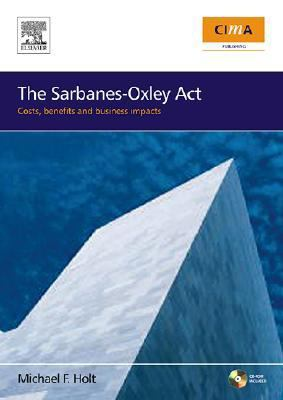 sarbanes-oxley act impact dissertations The sarbanes-oxley act is a significant impact of the sarbanes-oxley act is our dissertation writing service can help with everything from full dissertations.