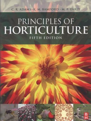 Principles of Horticulture