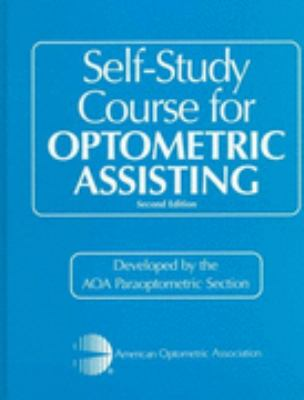 Self Study Course for Optometric Assisting