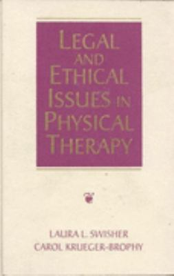 Legal+ethical Issues in Physical...