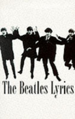 Illustrated Beatles Lyrics - Alan Aldrich - Paperback