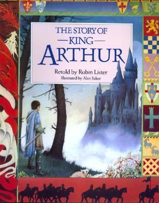 Story of King Arthur