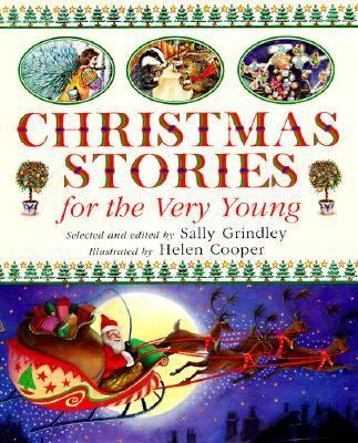 Christmas Stories for the Very Young