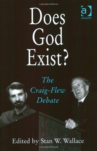 Does God Exist: The Craig-Flew Debate