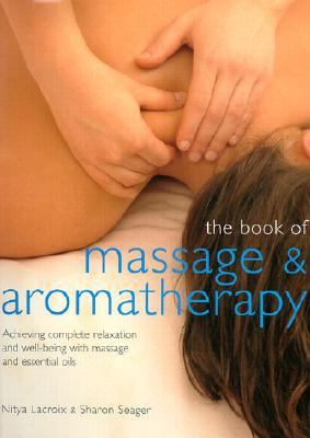 Book of Massage and Aromatherapy
