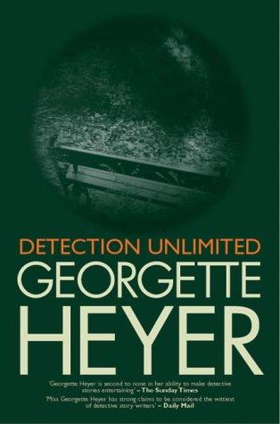 Detection Unlimited