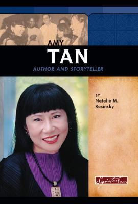 Amy Tan Author And Storyteller