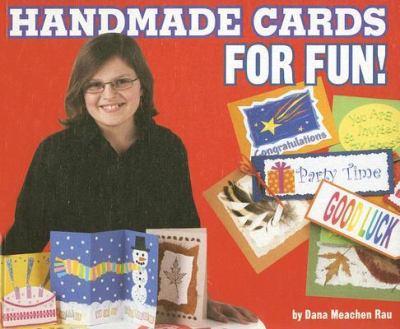 Handmade Cards for Fun!