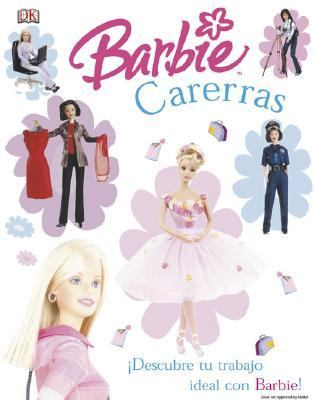 Barbie Mujer Profesional