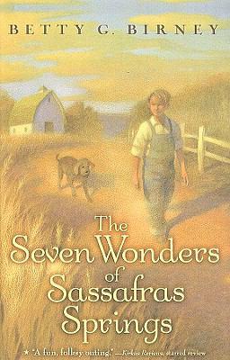 Seven Wonders of Sassafras Springs