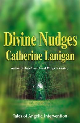 Divine Nudges Tales of Angelic Intervention