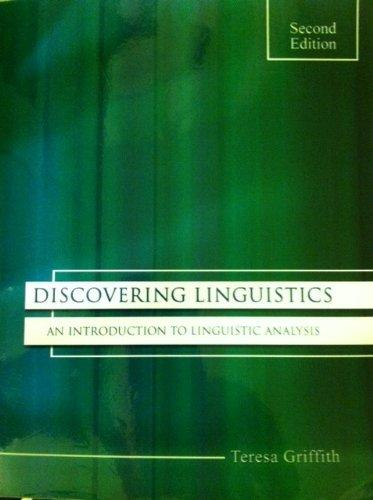 An introduction to the analysis of linguistic ambiguity