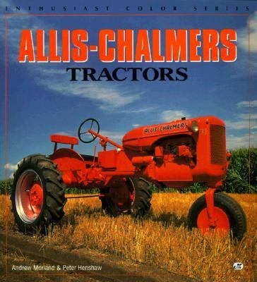 allis chalmers tractor coloring pages - photo#34