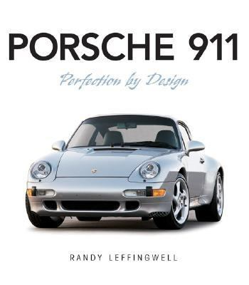 Porsche 911 Perfection by Design