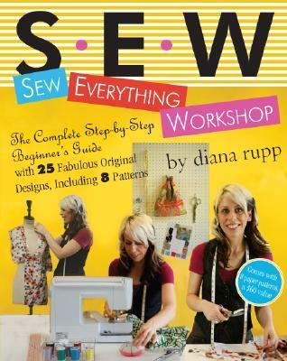 Make Workshop Sewing