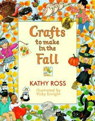 Crafts to Make in the Fall