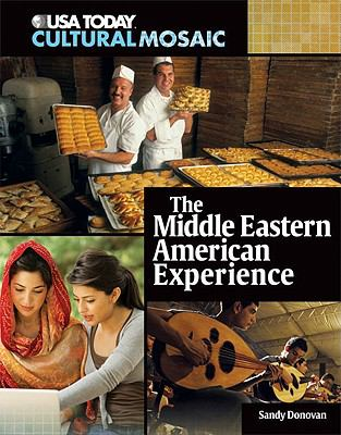 Middle Eastern American Experience