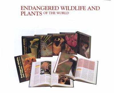 Endangered Wildlife and Plants of the World