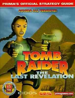 Tomb Raider: The Last Revelation (DC)