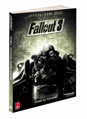 Fallout 3: Prima Official Game Guide