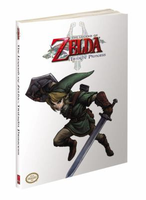 Legend of Zelda: Twilight Princess (Wii/GC): Prima Official Game Guide