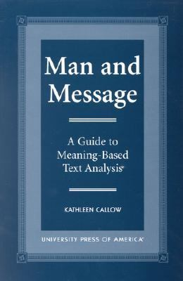 analysis of the text the man The rhetorical analysis of the song man of the mirror  so i had to do some more research and include more material and analysis of the text but.