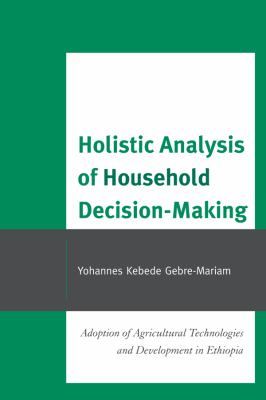 Holistic Analysis of Householdpb