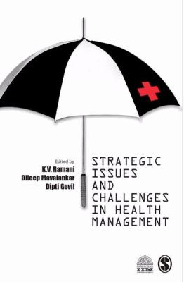 Strategic Issues and Challenges in Health Management