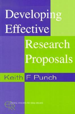 developing effective research proposals Developing effective research proposals - craft a timed custom research paper with our assistance and make your tutors amazed put aside your fears, place your task.