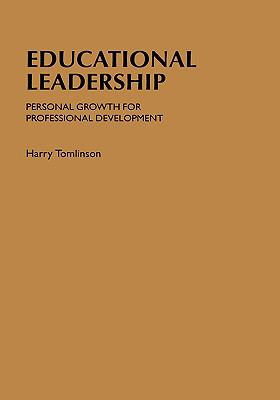 Educational Leadership Personal Growth for Professional Development