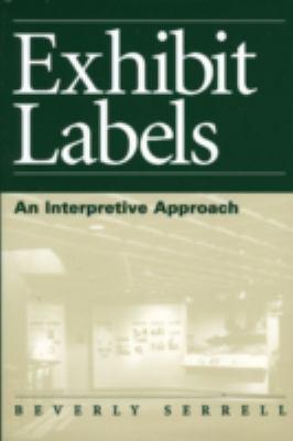 Exhibit Labels An Interpretive Approach