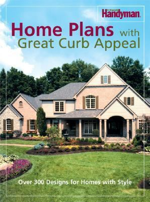 Family Handyman Home Plans With Great Curb Appeal Rent