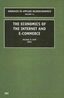 Economics of the Internet and E-Commerce