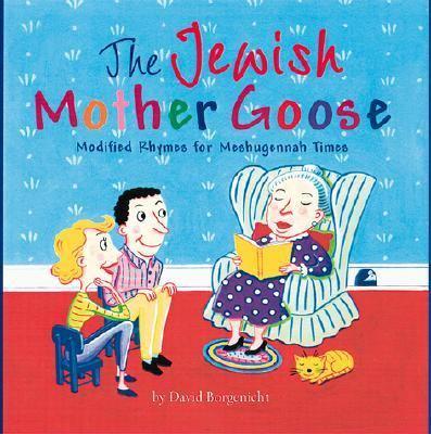Jewish Mother Goose
