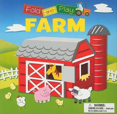 Fold and Play : Farm