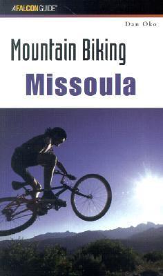 Falcon Mountain Biking Missoula