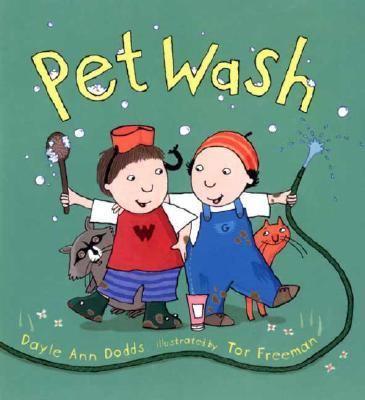 Pet Wash