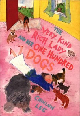 Very Kind Rich Lady and Her One Hundred Dogs
