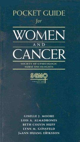 Clinical Pocket Guide to Women and Cancer