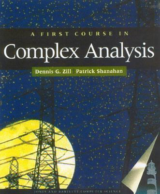 First Course in Complex Analysis