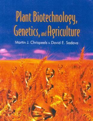 Plants, Genes and Crop Biotechnology