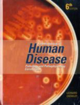 introduction to human disease pdf