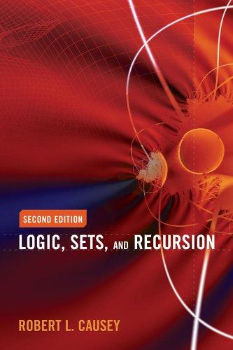 Logic, Sets And Recursion