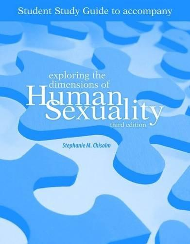 human sexuality involves dimensions