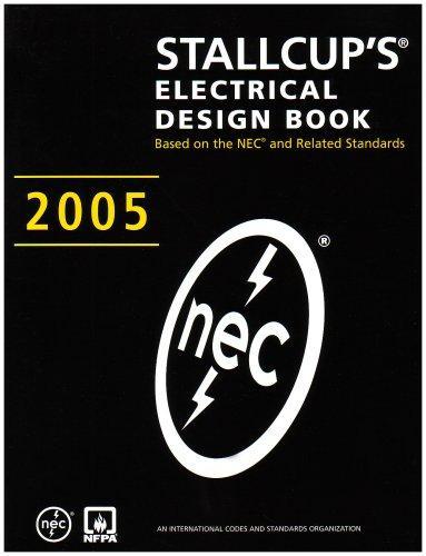 Stallcups Electric Design Book 2005