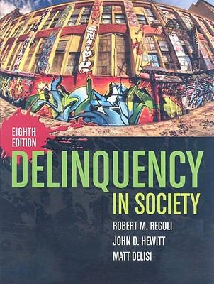 Delinquency in Society