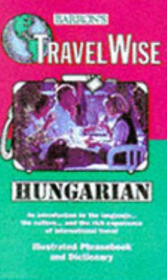 Travel Wise: Hungarian