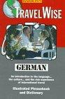 Travelwise German (Book & Cassette package) (English and German Edition)