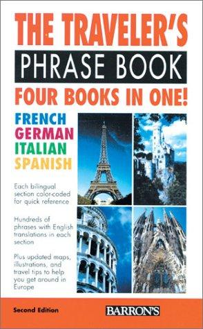 Traveler's Phrasebook, The